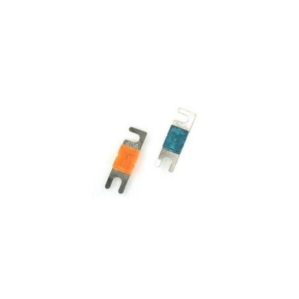 Konektor Mini ISO - RCA