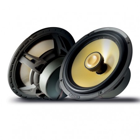 FOCAL 165 KRX3 ELITE K2 POWER 3-WAY KIT