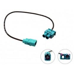 RCA adapter ž/ž