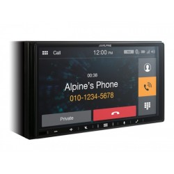 MULTIMEDIJSKI AVTORADIO ALPINE INE-W928R