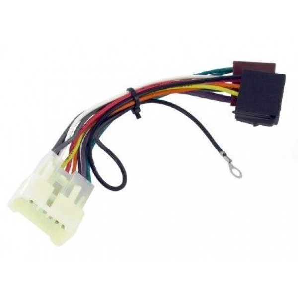 Antenski adapter 2x fakra - din
