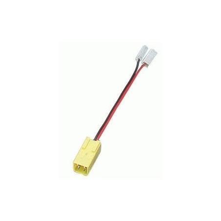 Konektor za zvočnike ALFA/FIAT/LANCIA/CITROEN/PEUGEOT