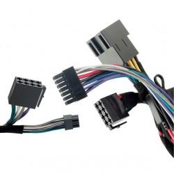 IY - AC kabel za IMPULSE 4.320