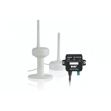 Fusion DAB+ modul z anteno...