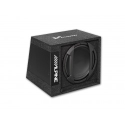 Alpine nizkotonec box SWD-355