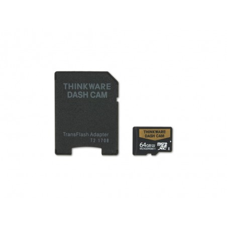 Alpine SD kartica DVM-64SD