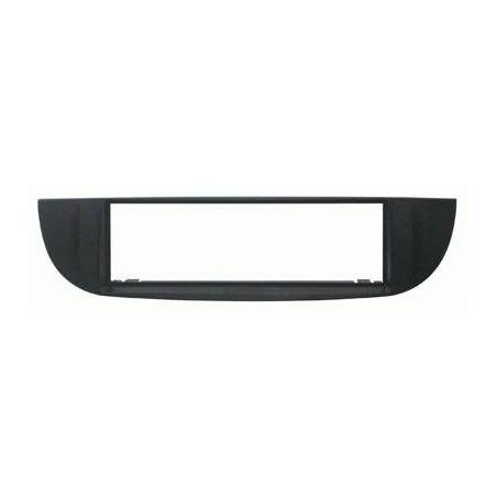 Maska FIAT 500 - črna